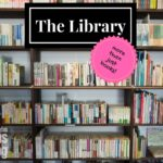 The Library: More than Just Books!