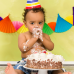 Plan an Affordable First Birthday Party