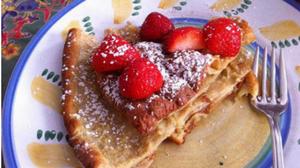 Cozy Fall Breakfast Ideas