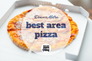 Best Area Pizza | DMMB
