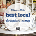 Denver Metro Best Local Shopping Areas