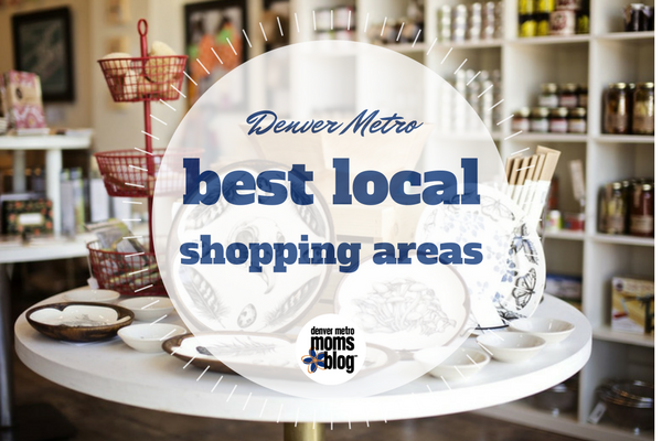 Best Denver Local Shopping | DMMB