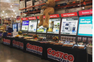 Holiday Shopping Costco | DMMB