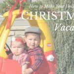 How to Make Your Holidays Like 'Christmas Vacation'