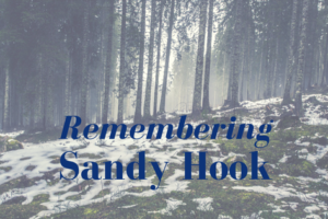 Remembering Sandy Hook | Denver Metro Moms Blog