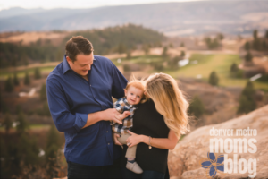 One and Done? Why I'm Not Ready to Have Another Baby... Yet | Denver Metro Moms Blog