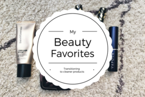 My Natural Beauty Favorites | Denver Metro Moms Blog