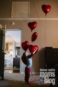 Happy Valentines Day, You're a Mom! | Denver Metro Moms Blog