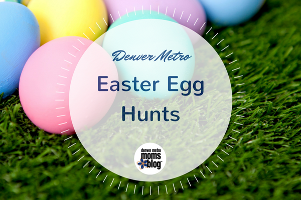 Denver Easter Egg Hunts