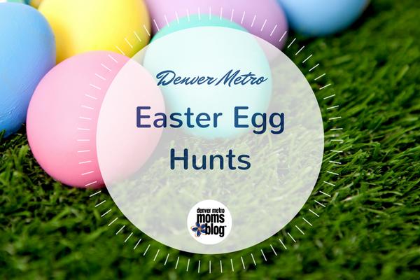 Denver Easter Egg Hunts