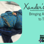 Xander's Story: Bringing Awareness to TSC