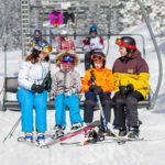 Conquer the Continental Divide: Kids Ski Free with the Rocky Mountain Super Pass