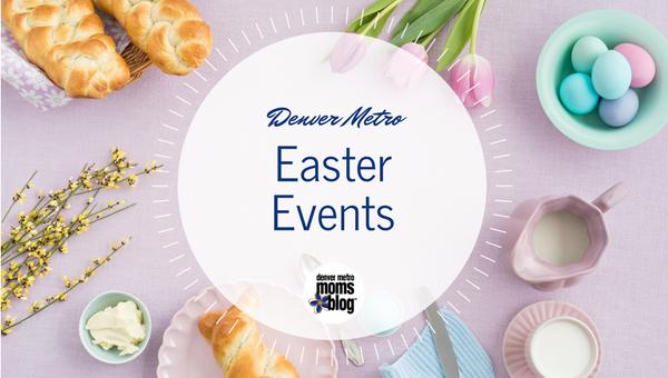 Easter Denver