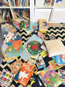 Spring Cleaning: Tackling the Toys! | Denver Metro Moms Blog