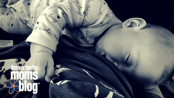 More Sleep with the Dream Feed | Denver Metro Moms Blog