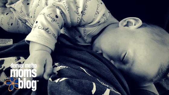 More Sleep with the Dream Feed   Denver Metro Moms Blog