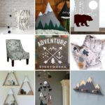 Etsy Finds : The Mountain 'Boy Cave'