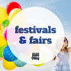 2018 Summer Festivals Fairs Denver