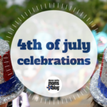 2017 4th of July Celebrations Around Denver