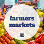 2017 Guide to Summer Farmers Markets