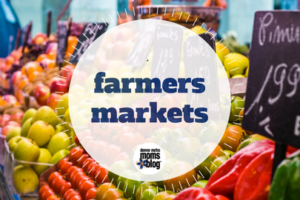Farmers Markets Denver Area