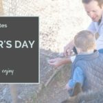 Father's Day Gifts He Will Actually Enjoy – DMMB Favorites