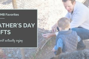 Father's Day Gifts Header
