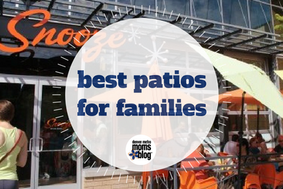 Patios for Families