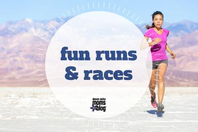 Denver 2017 fun runs and races