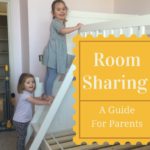 Room Sharing: How to Put More Than One Kid in a Bedroom
