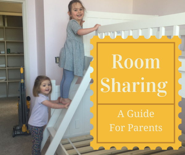 Room Sharing: How to Put More Than One Kid in a Bedroom | Denver Metro Moms Blog