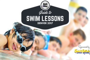 swim lessons guide denver