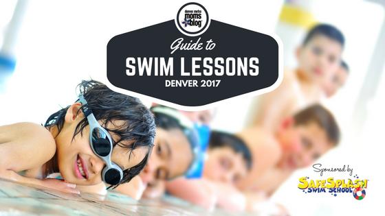 swim lessons guide denver