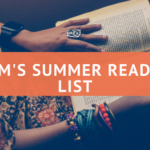 Mom's Summer Reading List 2017