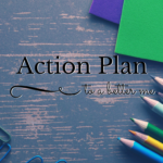 Action Plan to a Better Me