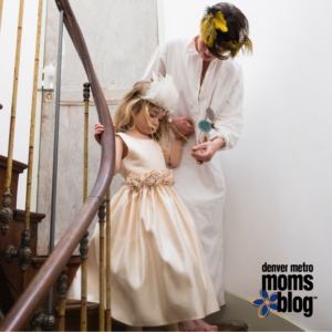 Letting My Daughter Learn To Be Herself | Denver Metro Moms Blog