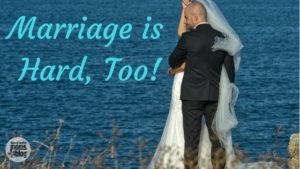 Marriage is Hard, Too | Denver Metro Moms Blog