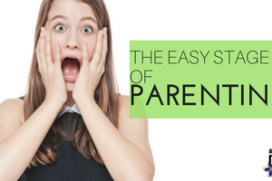 Teens and Tweens - The Easy Stage of Parenting | DMMB