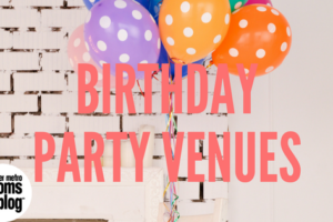 Birthday Party Venues Boulder | DMMB
