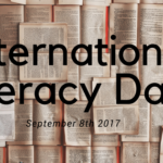 International Literacy Day – September 8th