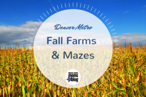 2017 Fall Farms & Mazes | DMMB