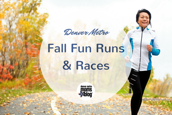 2017 Fun Runs | Denver Metro Moms Blog
