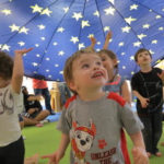 Adaptability For Your Child: Music and movement classes