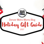 Denver Metro Moms Blog:: Holiday Gift Guide 2017