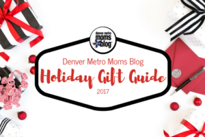 2017 Denver Holiday Gift Guide