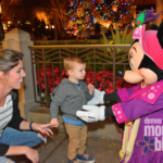 Your Guide to Disneyland with a 2-Year-Old