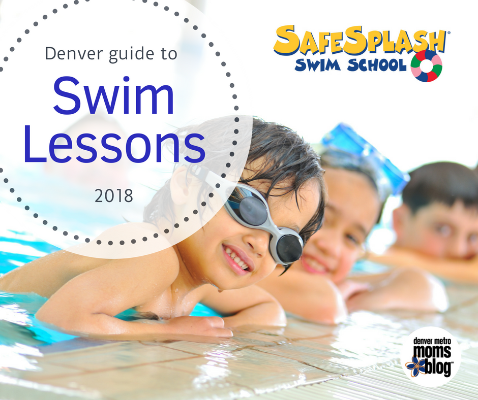 Denver Guide Swim Lessons 2018