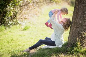 Parenting with Chronic Illness | DMMB