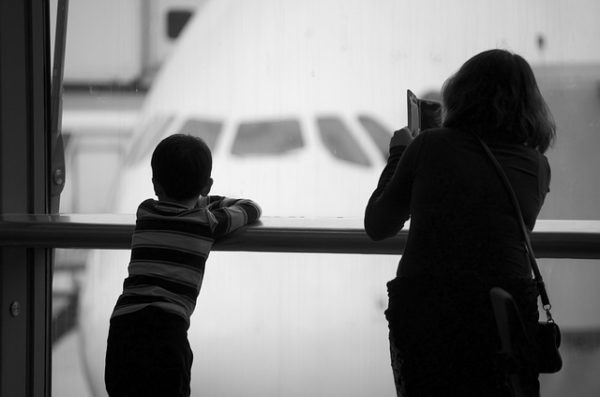 Tips for Airplane Travel With Children | Denver Moms Blog
