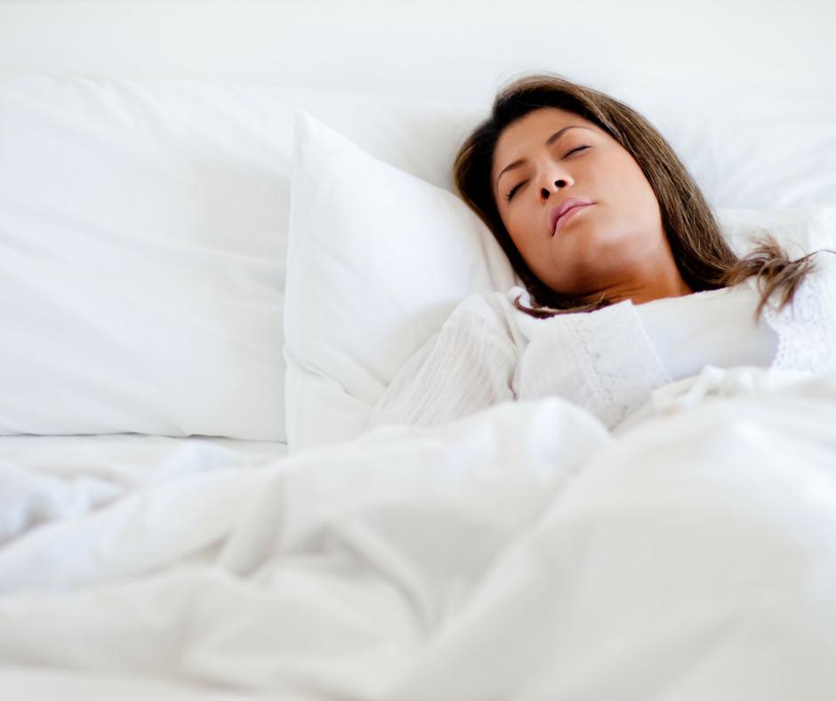 Sleep Tips for the Sleep Deprived Mom | DMMB